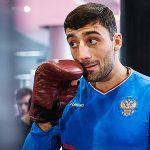 Боксера Кушиташвили отстранили от соревнований