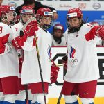 Российские хоккеистки уступили швейцаркам в четвертьфинале ЧМ