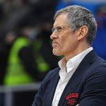 Базаревич покинул должность главного тренера мужской сборной России по истечении контракта
