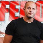 Емельяненко объяснил срыв переговоров с UFC