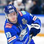 Никита Михайлис: «Постоянно обсуждаем с агентом переезд в НХЛ»