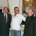 Александр Емельяненко вспомнил ужин с Владимиром Путиным