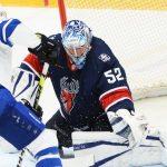 «Торпедо» прервало 8-матчевую победную серию «Динамо» в КХЛ