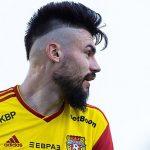 Беляев подписал двухлетний контракт с «Арсеналом»