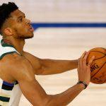 Действующий чемпион НБА «Милуоки» обыграл «Бруклин» в стартовом матче сезона
